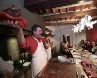 Dario Cecchini in Action